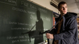 'Run Hide Fight' Review: Glib Cinestate Thriller Turns a School Shooting into a Clichéd Action Movie