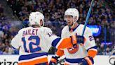 NHL Links: How Isles find success; J.J. Watt's Caufield fandom
