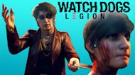 20 Minutes of Surprisingly Serious Gameplay - Watch Dogs: Legion