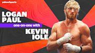 Logan Paul: 'Anyone can knock out Floyd Mayweather Jr.'