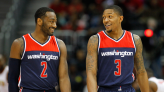 John Wall, Bradley Beal raised the bar for the Wizards in the 2010s