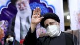 Analysis: Iran strikes hard-line pose ahead of new president