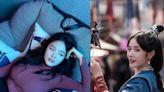 林妍柔身高163cm被封「史上最好身材黃蓉」!跟《射雕英雄傳之降龍十八掌》女主角學4個大胸顯高穿搭法!