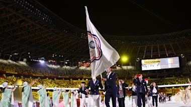 【東奧】開幕亮點:日本主播喊出 「台湾です! 」 超級變變變、1800多台無人機地球--上報