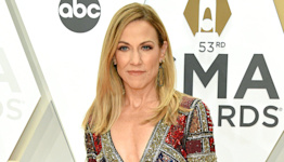 Sheryl Crow Opens Up About Her Decision to Adopt: 'Families Look Like All Different Things'