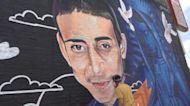Little Village mural dedicated to the life of Adam Toledo