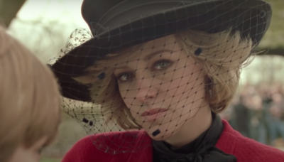 Kristen Stewart Wows as Conflicted Princess Diana in Spencer Trailer