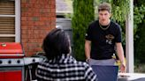 Neighbours' Hendrix Greyson left furious with Leo Tanaka after being fired