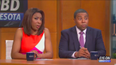 'Saturday Night Live' Sketch Debates the Outcome of Derek Chauvin's Trial
