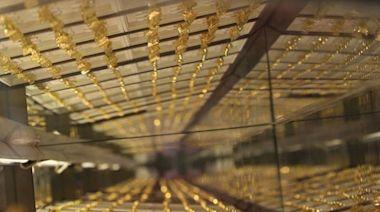 世界黃金協會:4月全球黃金ETF總持倉減少18.3噸