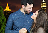 Jinger Duggar Engaged to Soccer Player Jeremy Vuolo -- See the Ring!