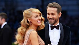 Ryan Reynolds Just Shared The Sweetest Picture Of Blake Lively And Their Mothers