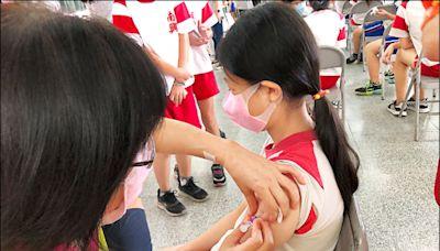 公費流感疫苗開打2週 /打氣穩定 已接種144.5萬劑