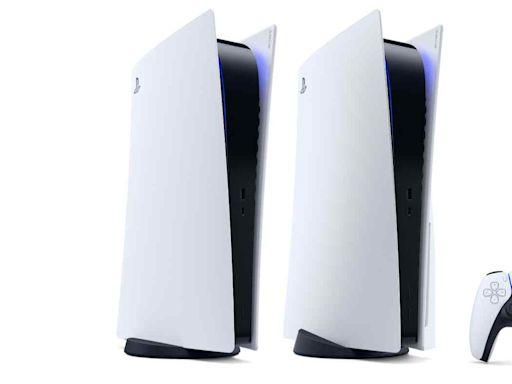 Sony料PS5缺貨持續至明年 晶片短缺嚴峻
