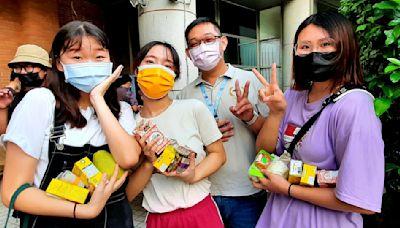 日本過兩次中秋節 台灣學生好羨慕