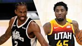 Clippers vs Jazz live stream: How to watch the NBA Playoffs Game 1 online