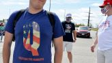 QAnon believers seek to adapt their extremist ideology for a new era: 'Things have just started'