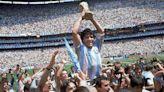 Wednesday evening news briefing: Diego Maradona dead