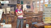 為了面對考試而努力學習!生活模擬遊戲新作《美國式家長》已上市