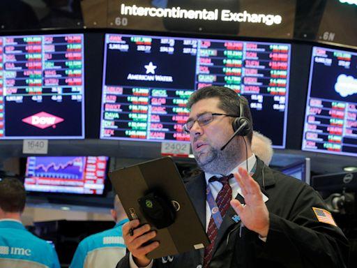 投資人居高思危 美股早盤小跌
