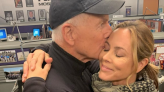 Maria Bello Posted an Emotional Instagram With Mark Harmon Before Her 'NCIS' Departure