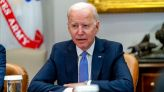 Biden, Harris tout $1.2 trillion infrastructure plan during meeting with union, business leaders