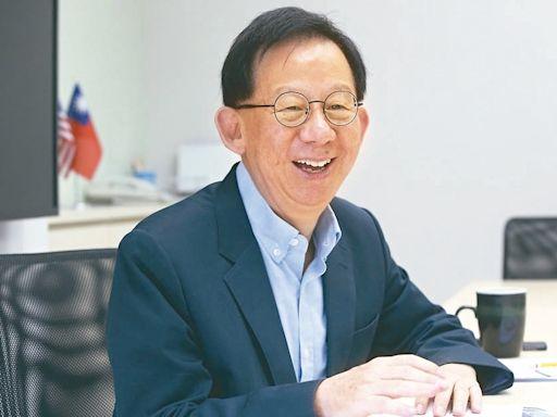 高端疫苗防護力屢遭質疑 總經理陳燦堅:能應付Delta病毒
