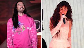 Camila Cabello, Steve Aoki to Participate in TikTok Charity Livestream