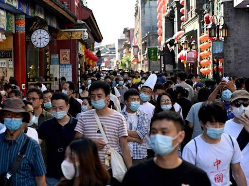 中國最新城市評級 「超大城市」7個、「特大城市」14個