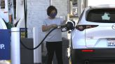 Gas prices are at a seven-year high and expected to keep rising. How to save at the pump