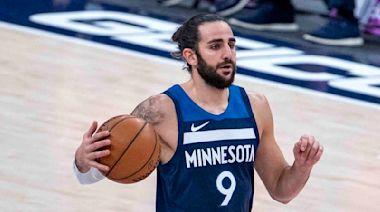 NBA/傳騎士、灰狼達成交易 魯比歐鳳還巢僅歷時1季