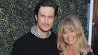 Goldie Hawn's son Oliver Hudson gets fans talking with latest photo of family home