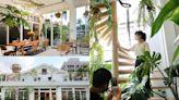 南台灣 2 間植栽系咖啡館新開店!歐風玻璃屋、多肉溫室享受日光午茶超療癒 - 玩咖Playing - 自由電子報