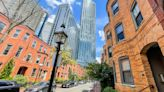 A perfect homecoming: Excellent views and service at Four Seasons Hotel One Dalton Street, Boston