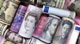 FOREX-Euro tiptoes higher ahead of ECB meeting