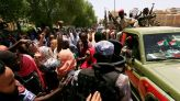After fall of Bashir, Sudan closes door on support for Hamas