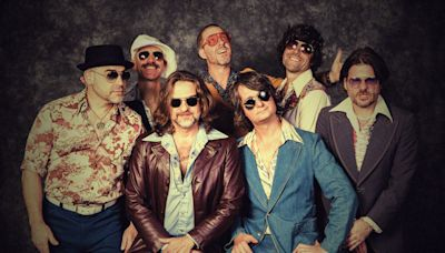 'People Don't Let Go of These Songs': The Surprising Evolution of the Yacht Rock Revue