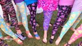 'Dead-Fart Leggings': Go Inside LuLaRoe's Rise and Fall
