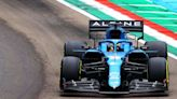 Alonso won't use F1 rustiness as excuse for poor Imola performance