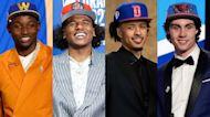 2021 NBA Draft Winners & Losers