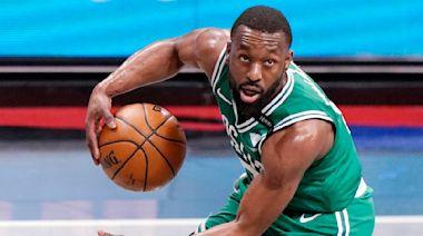 NBA/傳華克同意與雷霆買斷合約 預計轉戰尼克