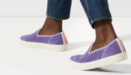The Absolute Most Comfortable Sneakers to Shop Right Now