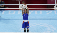 Boxer Mary Kom won't rule out Olympic future after loss