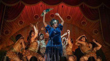 Viola Davis Goes BIG and BOLD in 'Ma Rainey's Black Bottom'