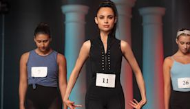 """Feel the Beat Reminded Sofia Carson Why She Fell in Love With Dance: """"It Felt Like Home"""""""