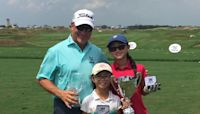 "New York City Golf Family Sparks ""We Are the World Challenge"""