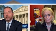 Dingell: 'There is not enough money in the bipartisan bill'