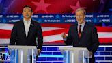辯論會2.5小時僅發言6分鐘 美國華裔總統參選人楊安澤要求轉播電視台道歉