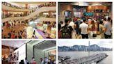 香港最大型商場「海港城」消費獎賞成功帶動人流刺激循環消費