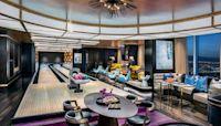 The world's weirdest, coolest hotel rooms